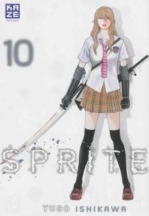 Sprite - YugoIshikawa