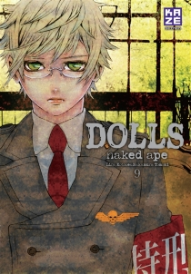Dolls - Naked Ape