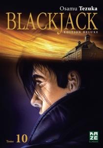 Blackjack - OsamuTezuka