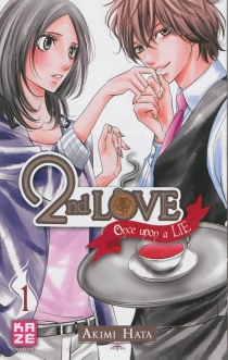 2nd love : once upon a lie - Akimi Hata