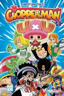 Chopperman - HirofumiTakei