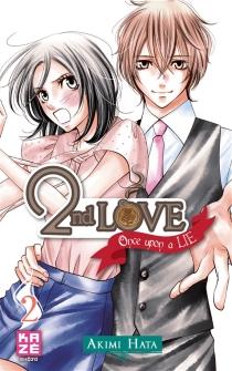 2nd love : once upon a lie - AkimiHata