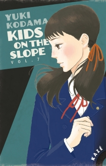 Kids on the slope - Yuki Kodama