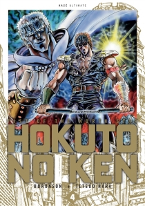 Hokuto no Ken : fist of the North Star : deluxe - Buronson