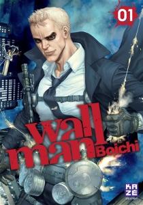 Wallman - Boichi