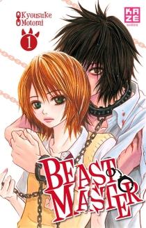 Beast master - KyousukeMotomi