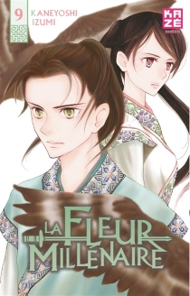 La fleur millénaire - KaneyoshiIzumi