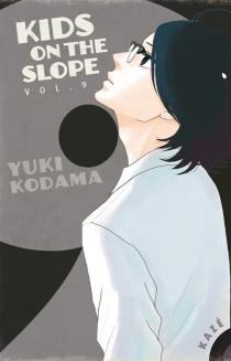 Kids on the slope - YukiKodama