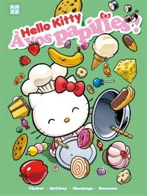 Hello Kitty - JacobChabot