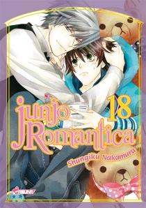 Junjo Romantica - ShungikuNakamura