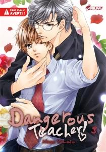 Dangerous teacher ! - NaseYamato