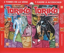 Coffret Toriko : tomes 25 et 26 - MitsutoshiShimabukuro