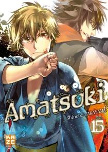 Amatsuki - ShinobuTakayama