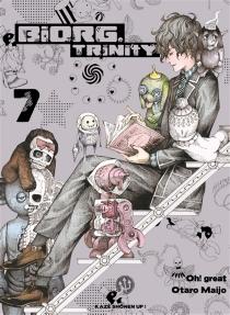 Biorg trinity - OtaroMaijo