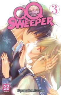 QQ sweeper - KyousukeMotomi