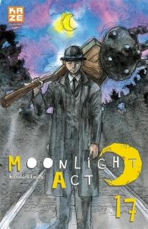 Moonlight act - KazuhiroFujita