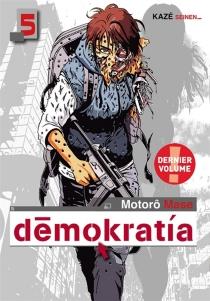 Démokratia - MotoroMase