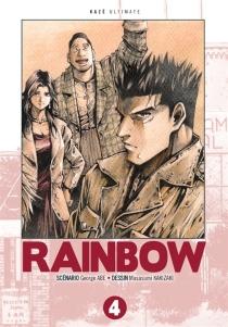 Rainbow : volume triple - GeorgeAbe