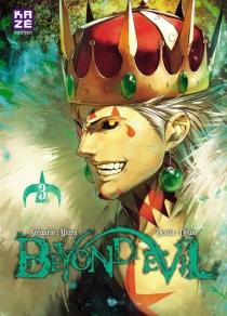 Beyond evil - Miura