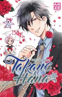 Takane et Hana - YukiShiwasu