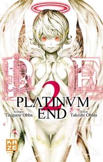 Platinum end - TakeshiObata
