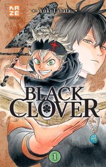Black Clover - YûkiTabata