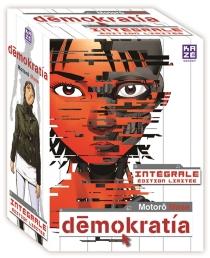 Démokratia : coffret - MotoroMase