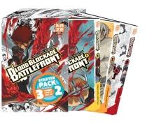 Blood blockade battlefront : starter pack - YasuhiroNaito