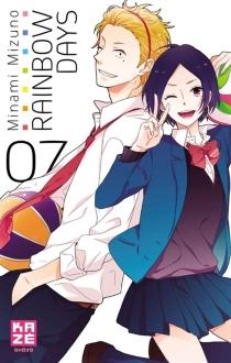 Rainbow days - MinamiMizuno