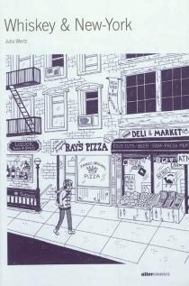 Whiskey et New-York - JuliaWertz
