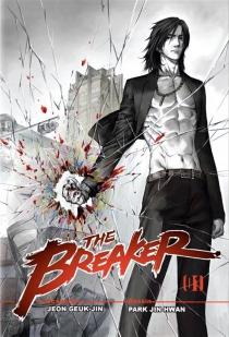 The Breaker - Keuk-JinJeon