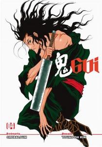 Gui - Young-OhKim