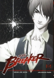 The Breaker - Keuk-Jin Jeon