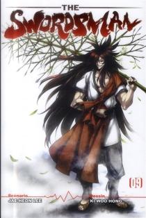 The swordsman - Ki-WooHong