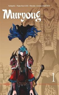 La légende du roi Muryong - Nam-SooLee