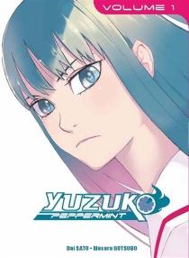Yuzuko peppermint - SatoDai