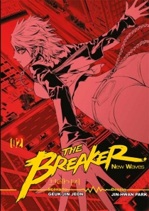 The Breaker : new waves - Keuk-Jin Jeon