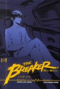 The Breaker : new waves - Keuk-JinJeon