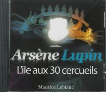 Arsène Lupin - MauriceLeblanc