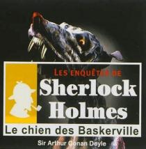Les enquêtes de Sherlock Holmes - Arthur ConanDoyle