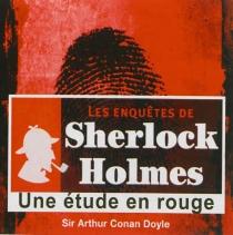Une enquête de Sherlock Holmes - Arthur ConanDoyle