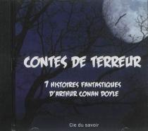 Contes de terreur : 7 histoires fantastiques - Arthur ConanDoyle