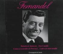 Fernandel : ses plus belles interprétations - PaulArène