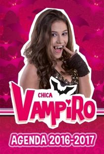 cahier de texte chica vampiro