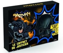 Batman : le coffret du justicier - Jason Metcalf