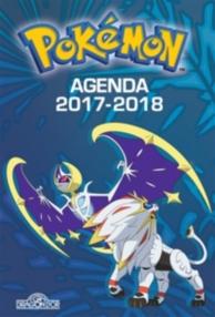 Pokémon : agenda 2017-2018
