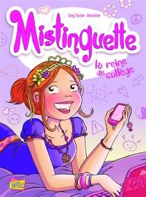 Mistinguette - Amandine