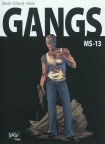 Gangs - FilipAndronik