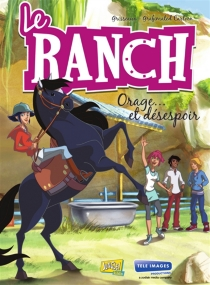 Le ranch - Véronique Grisseaux