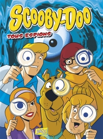 Scooby-Doo - Warner bros